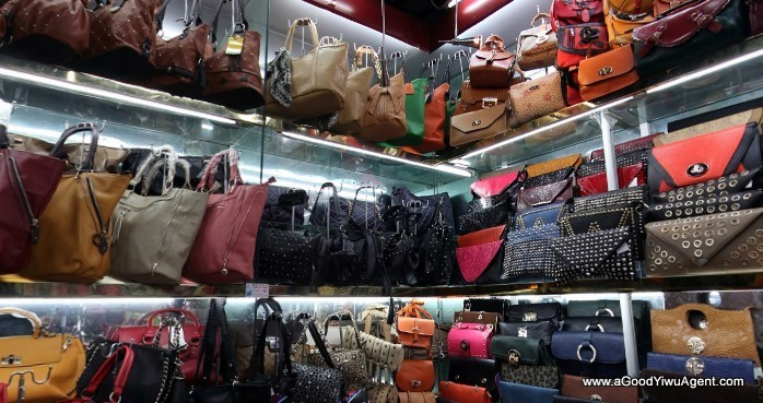 Luggage Whole China Yiwu