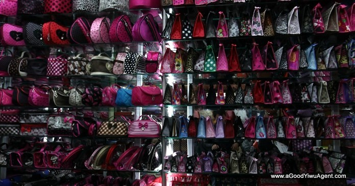 Bags, Purses and Luggage Wholesale China Yiwu