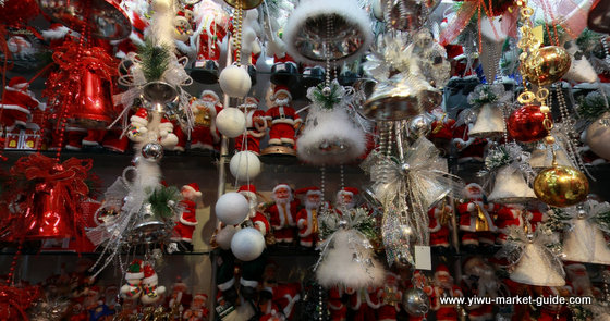 Christmas Products Wholesale
