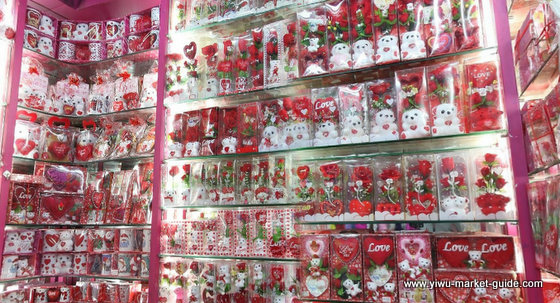 christmas decorations wholesale china yiwu 040 - Wholesale Christmas Decorations