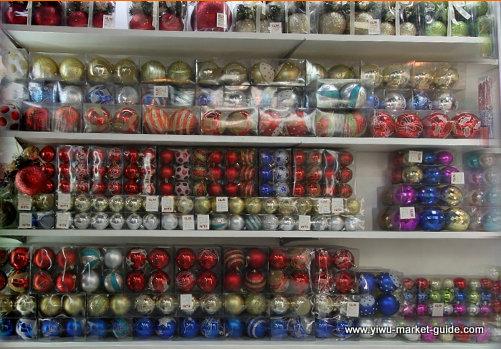 christmas decorations wholesale china yiwu 077 - Christmas Decorations Wholesale