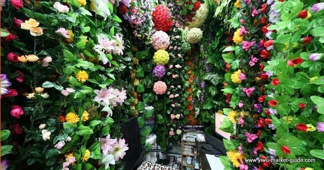 fake-flower-balls-wholesale-yiwu-china