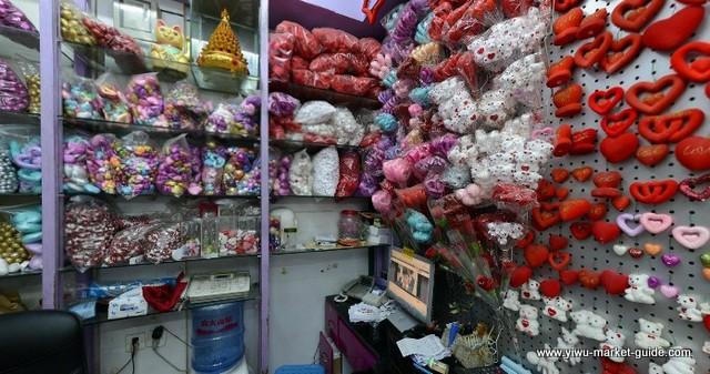 foam-flower-parts-wholesale-china