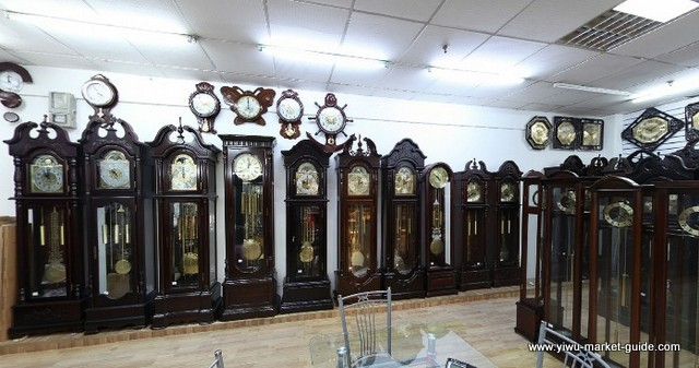 grandfather-clocks-Wholesale-China-Yiwu