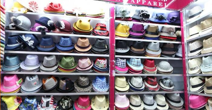 Hats,Caps Wholesale China Yiwu