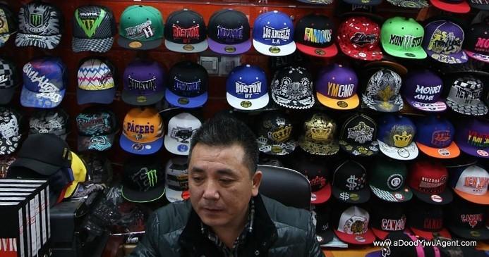 Hats,Caps Wholesale China Yiwu 19