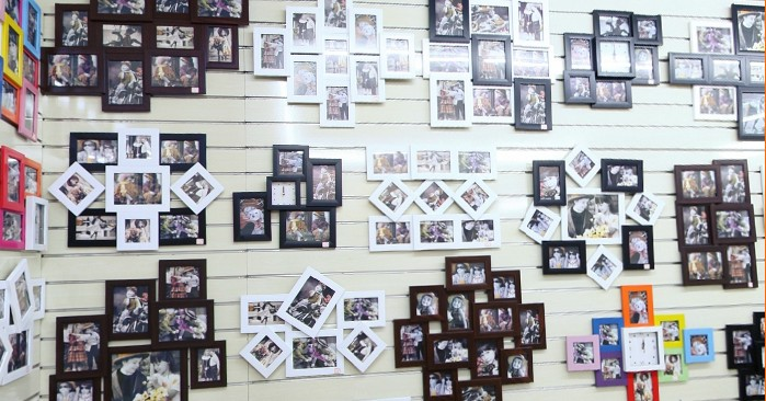 pictures photo frames wholesale china yiwu 074