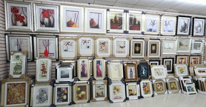 pictures photo frames wholesale china yiwu 139 - Wholesale Photo Frames