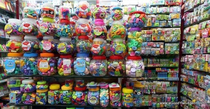 Stationery Wholesale China Yiwu 9