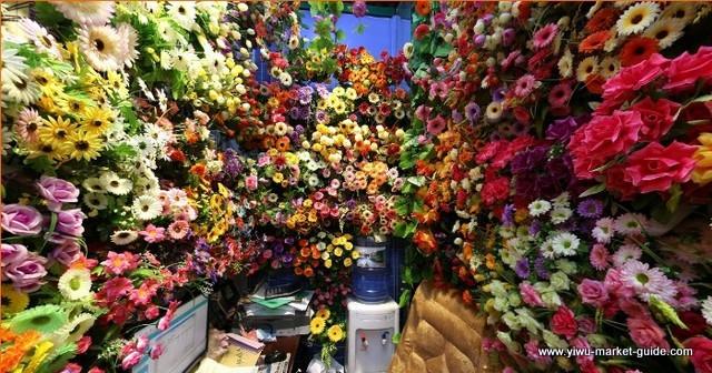 Artificial-Flowers-Wholesale-China-Yiwu