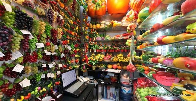 artificial-fruits-grape-mango-wholesale-yiwu-china