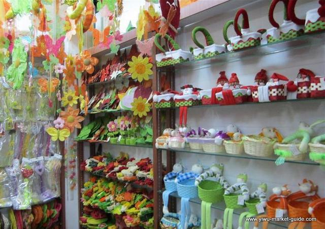 christmas-flower-baskets-wholesale-china