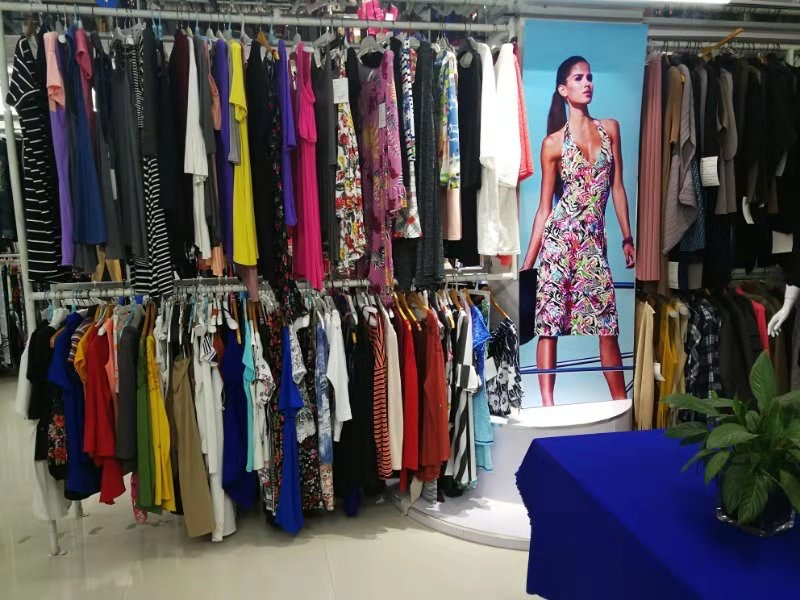 dresses-showroom-yiwu-China