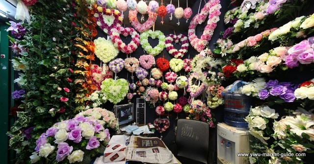 flower-hearts-wholesale-china