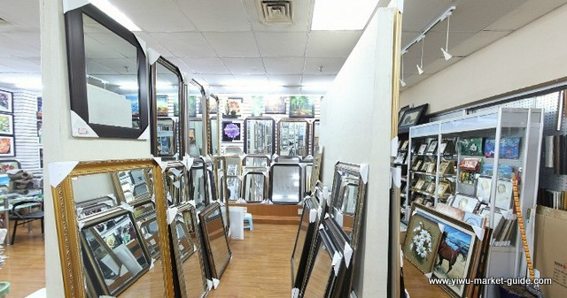 mirrors-and-pictures-Wholesale-China-Yiwu