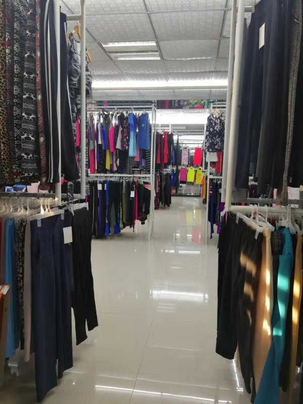 pants-showroom-yiwu-China