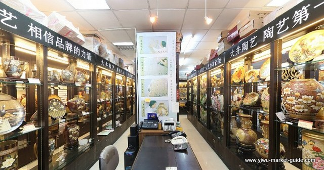pottery-Wholesale-China-Yiwu