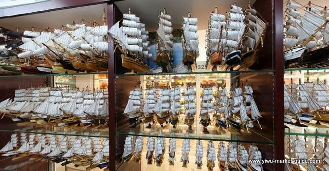 sailboat-crafts-4-Wholesale-China-Yiwu