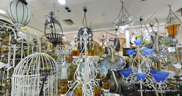 white-steel-candle-holders-Wholesale-China-Yiwu